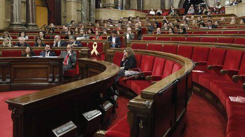 La propuesta 'fake' de autodeterminación destapa la división soberanista catalana