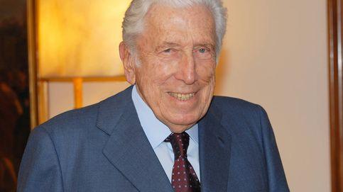 Fallece Pere Mir, el gran mecenas de la ciencia española, a los 97 años