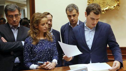 Ayuso marca el paso a Casado: arrastra a varios exdirigentes de Rivera a su Gobierno
