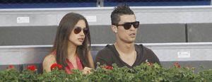 Irina Shayk, furiosa con Cristiano Ronaldo por culpa de la presentadora portuguesa Rita Pereira