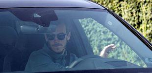 Post de Zidane veta las cámaras contra el Getafe, pero Bale se marchó a casa en el minuto 27