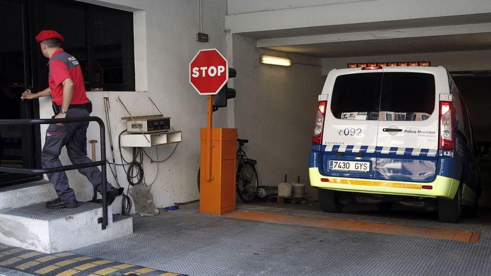 La Guardia Civil suspende al agente detenido por violación en Sanfermines