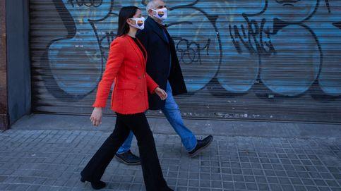 La chaqueta corporativa de la suerte de Inés Arrimadas