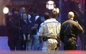 La Policía asalta el café de Sidney tomado por un iraní: tres muertos
