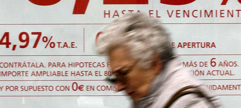 Foto: Aviso a hipotecados: el IRPH de cajas y bancos desaparece definitivamente