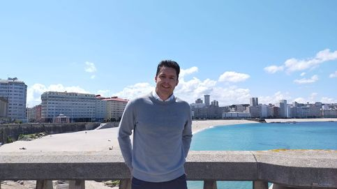Juan Campoy, 20 años después de ganar el primer bote de la historia de 'Pasapalabra'