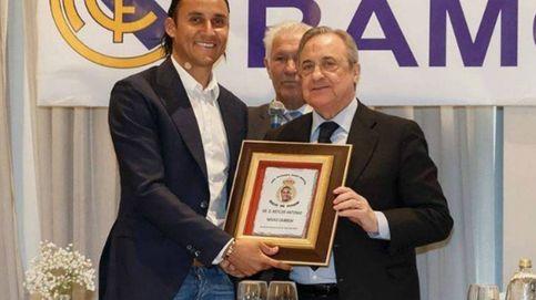 Los daños colaterales en el Real Madrid: el 'no' a la Peña Ramón Mendoza