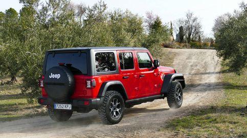 Wrangler, el sucesor de la herencia Jeep