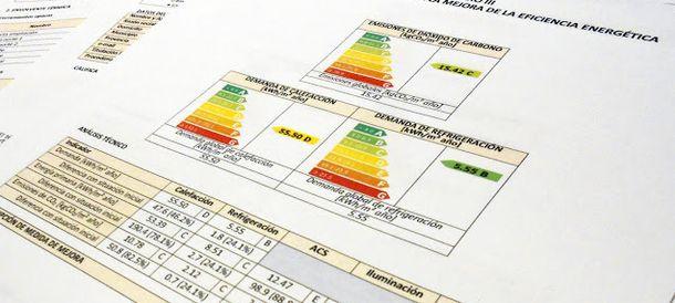 Foto: Otras tres CCAA instauran un 'tasazo' en la certificación energética para recaudar