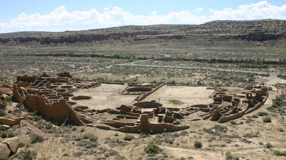 La enigmática civilización de mujeres que gobernó hace 1.200 años en EEUU