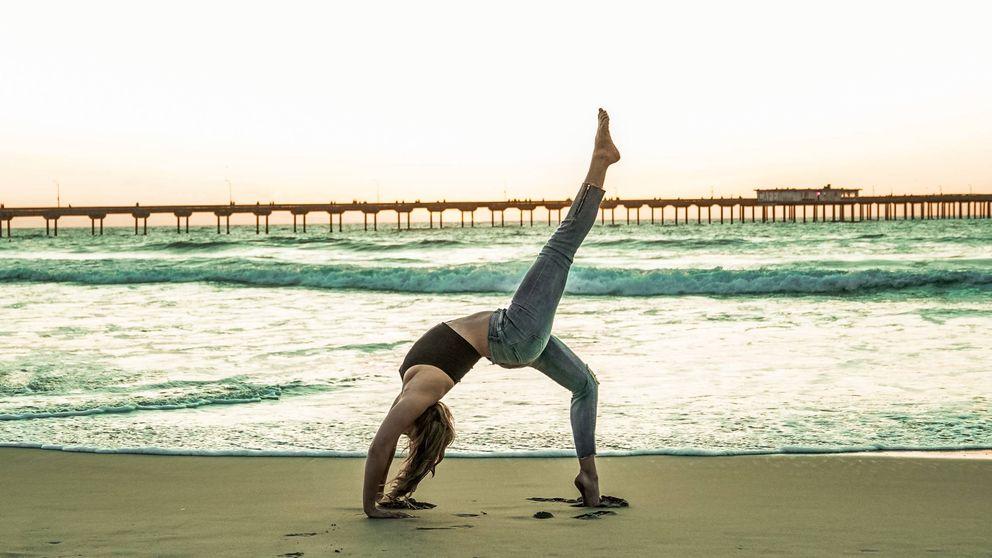 Cuatro ejercicios físicos para conseguir el vientre plano que deseas