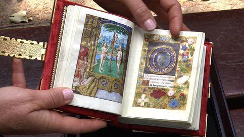 ¿Quiere llevarse el tesoro más caro de la Feria del Libro? Son 12.000 euros