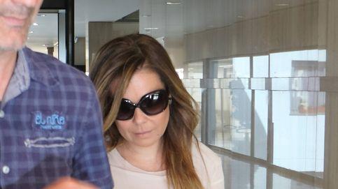 El ingreso de Mª José Campanario y las extrañas llamadas de Kiko Hernández
