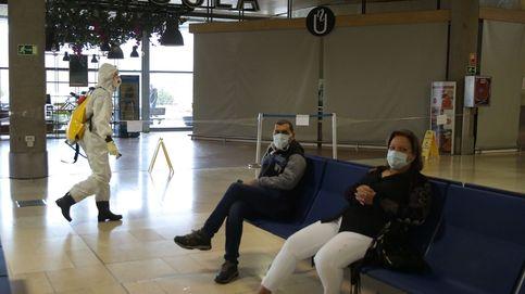 Así son los controles de temperatura contra el Covid-19 que ya practican en los aeropuertos de Canarias