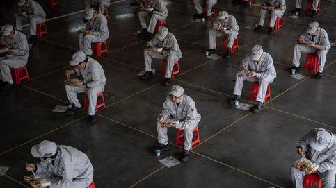 China no fija un objetivo de crecimiento para 2020 por la gran incertidumbre tras el covid