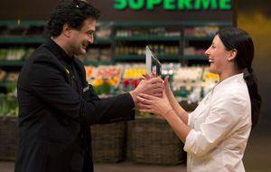 Vicky gana 'MasterChef' y degusta la gloria culinaria