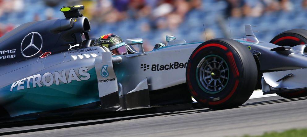 Foto: Nico Rosberg. (Reuters)