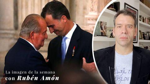 Resurrección... y muerte de Juan Carlos I.