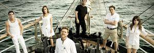 TVE fracasa en el boicot a Antena 3, que arrasa con el estreno de 'El Barco'