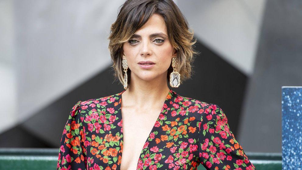 Del costumbrismo de 'LQSA' al glamour de los Grimaldi: Macarena Gómez cumple 40