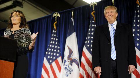 El regreso de Sarah Palin