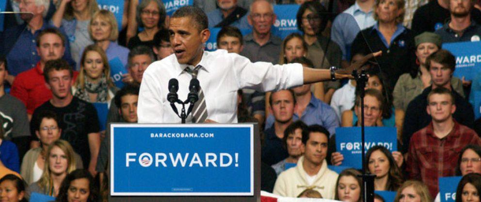 """""""Obama también es una 'celebrity' ideal para la televisión"""""""