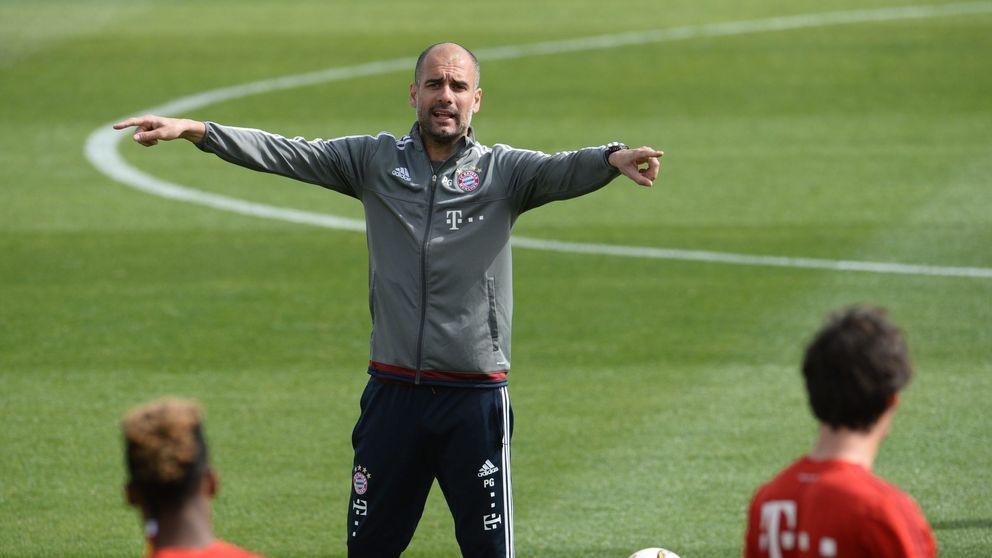 Guardiola, sobre su llegada a la Premier: No quise ofender a ningún entrenador