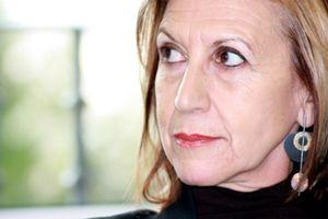Foto: Rosa Díez 'roba' como portavoz en Cataluña al ex diputado de Ciutadans Antonio Robles