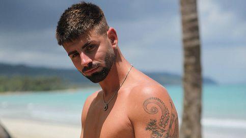 Quién es Isaac, de las 'Tentaciones 3', el soltero que escandalizó 'Super Shore'