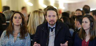 Post de Iglesias reta a los exabogados de Podemos a acudir a los tribunales