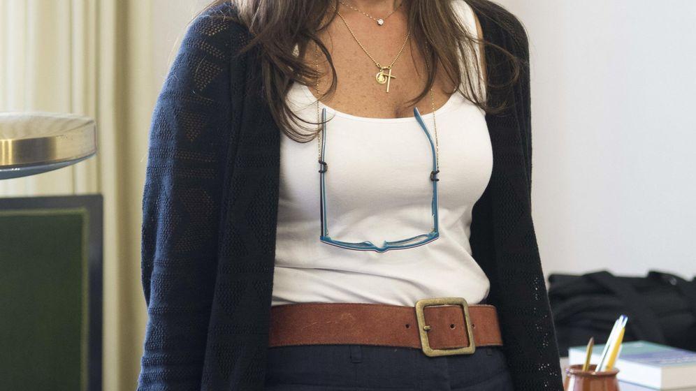 Foto: María Ángeles Núñez Bolaños. (EFE)