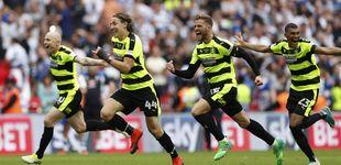 Post de El caso del Huddersfield Town, el equipo que ingresará 200 millones de euros