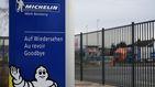 Michelin acuerda el segundo ERTE para todos sus centros en España