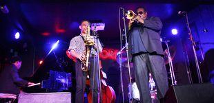 Post de Wallace Roney, el trompetista que vendió su trompeta