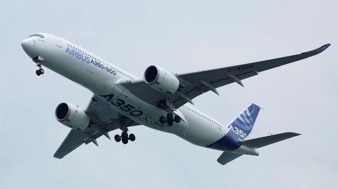 El futuro de la aviación: combustible sostenible hecho con aceite de fritura