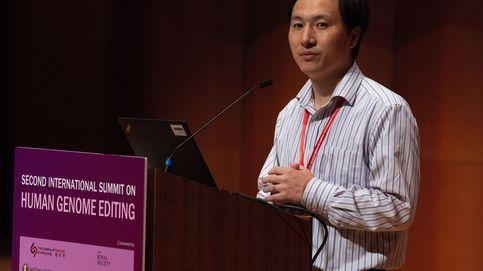 El científico chino de los bebés modificados asegura que hay otro embarazo en curso