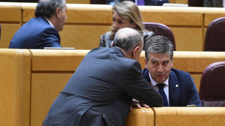 El PP exige el 155 e intervenir ya las cuentas y la policía autonómica de la Generalitat