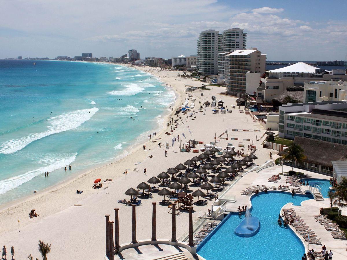 Foto: Cancún, México