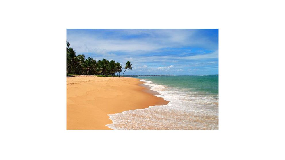 De Brasil a Australia: las diez playas más largas del mundo