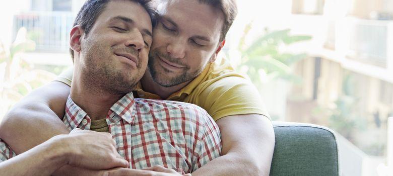 Sexualidad en parejas gay