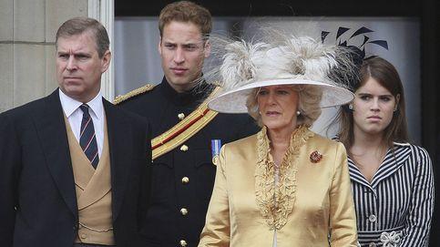 ¿Por qué Camilla Parker Bowles no asistirá a la boda de Eugenia de York?