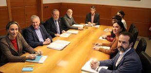 Post de Las cifras del acuerdo de Podemos con Urkullu: 201 millones de euros hasta 2027