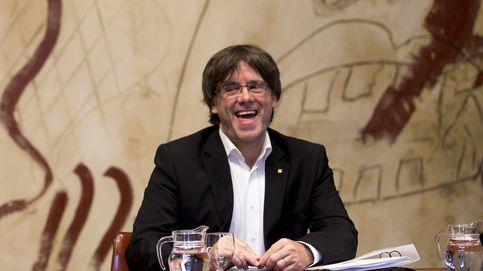 Mas y Puigdemont gastaron más de medio millón en vender el 'procés' en el extranjero