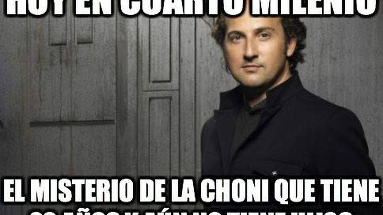 Uno de los 'memes' de cuantocabron.com.