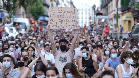 Así están creciendo los delitos de odio en toda España