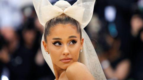 Un rapero denuncia por plagio a la cantante Ariana Grande a una semana de los Grammy