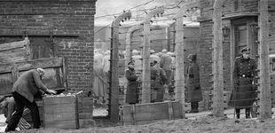 Post de 'Paraíso': propaganda rusa disfrazada de denuncia del Holocausto