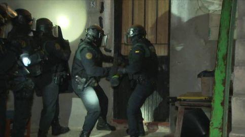 Liberadas 39 mujeres que eran obligadas a ejercer la prostitución