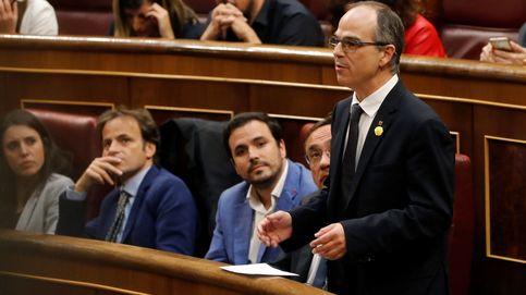 Sánchez y sus 175 costaleros por la estabilidad