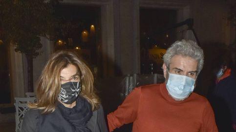 Isabel Preysler y Xandra Falcó coinciden en un estreno del Teatro Real